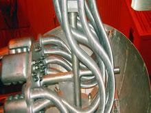 小节距铝绞线